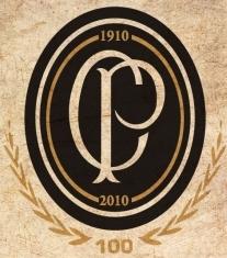 Simbolos Do Corinthians Em Pról Do Todo Poderoso Corinthians